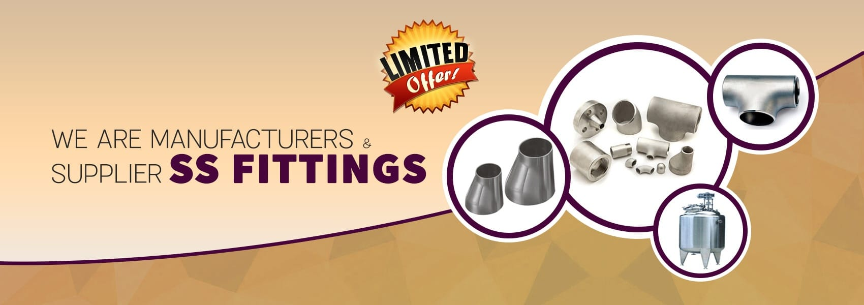 ss fittings supplier