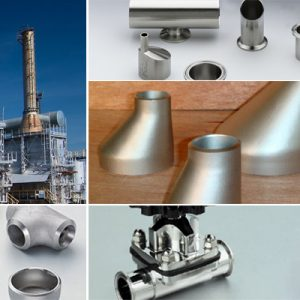 SS Pipe Fittings Supplier