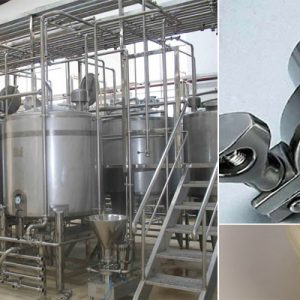 ss pipefittings manufacturer